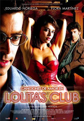 Canciones de amor en Lolitas Club download