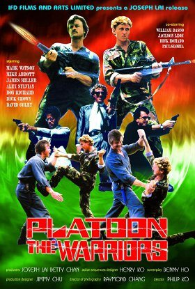 Platoon Warriors