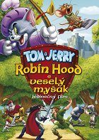 Tom a Jerry: Robin Hood a Veselý Myšák download
