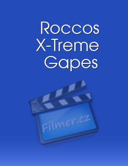 Roccos X-Treme Gapes download