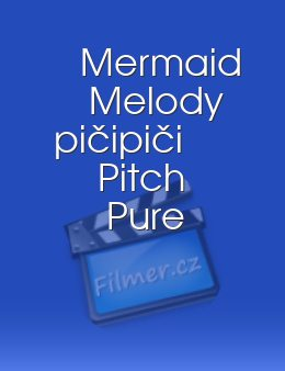Mermaid Melody pičipiči Pitch Pure