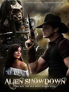 Alien Showdown The Day the Old West Stood Still
