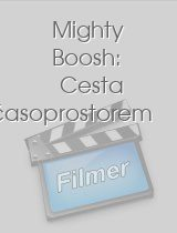 Mighty Boosh: Cesta časoprostorem download