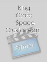 King Crab Space Crustacean