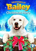 Adventures of Bailey Christmas Hero