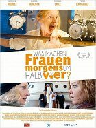 Was machen Frauen morgens um halb vier? download