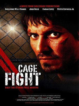Cage Fight download