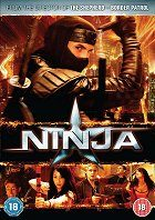 Ninja 2: Pomsta download