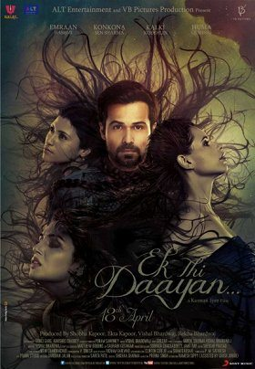 Ek Thi Daayan download
