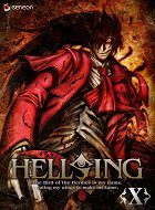 Hellsing X download