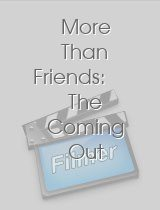More Than Friends The Coming Out of Heidi Leiter