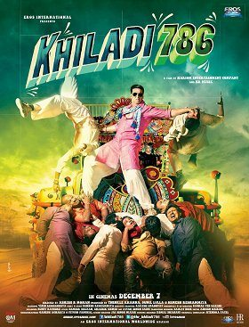 Khiladi 786 download
