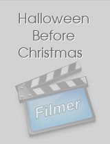 Halloween Before Christmas download