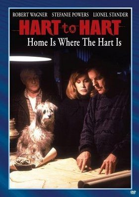 Hart to Hart Home Is Where the Hart Is