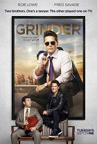 The Grinder download