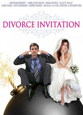 Divorce Invitation download