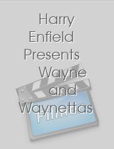 Harry Enfield Presents Wayne and Waynettas Guide to Wedded Bliss