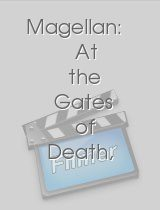 Magellan: At the Gates of Death, Part I: The Red Gate I, 0