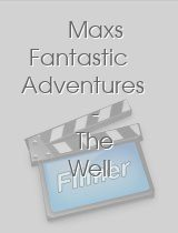 Maxs Fantastic Adventures - The Well of Lost Souls