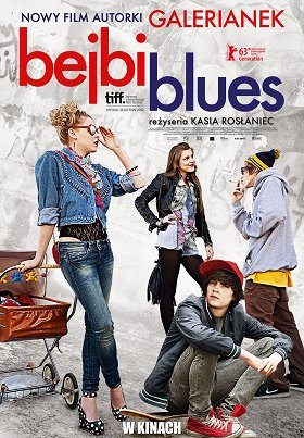 Bejby Blues