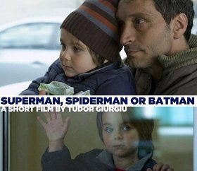 Superman, Spiderman nebo Batman