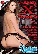The Anal X Games 2 download
