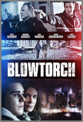 Blowtorch download