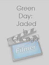 Green Day: Jaded in Chicago
