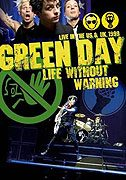 Green Day Live Without Warning