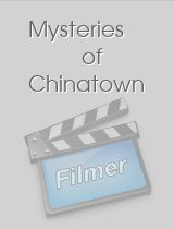 Mysteries of Chinatown