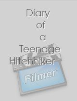 Diary of a Teenage Hitchhiker