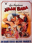 The Adventures Of Haji Baba