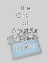 The Girls of Amateur Pages 3