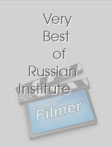 Very Best of Russian Institute download
