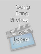 Gang Bang Bitches 11: Christi Lakes Biker Gang Bang