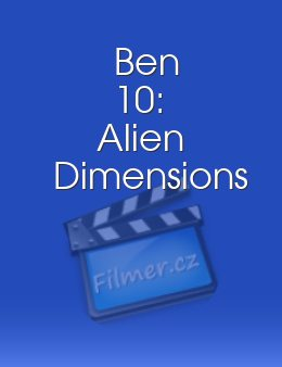 Ben 10: Alien Dimensions download