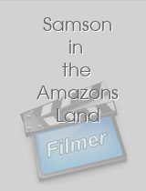 Samson in the Amazons Land