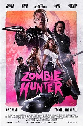 Zombie Hunter download