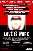 Love Is Work
