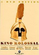 Kino kolossal - Herkules, Maciste & Co download