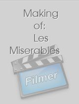 Making of: Les Miserables