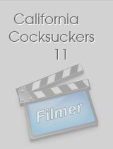 California Cocksuckers 11 download