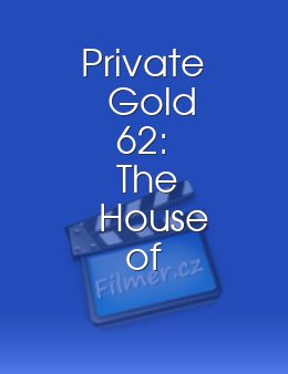 Private Gold 62 The House of Games