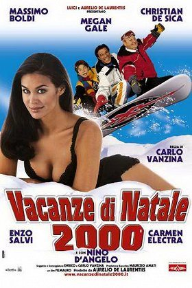 Vacanze di Natale 2000 download