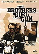 Two Brothers a Girl and a Gun