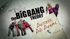 The Big Bang Theory Access All Areas