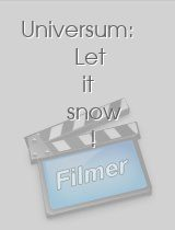 Universum Let it snow !