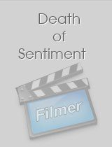 Death of Sentiment