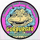 The Gorburger Show download