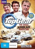 Top Gear Africa Special Part 1